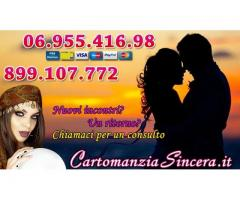 Cartomanziasincera.it vere esperte cartomanti